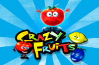 🍒Crazy Fruits