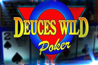 Deuces Wild Poker Slot