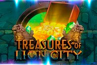 Treasure of Lion City